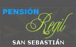 Pensión Regil