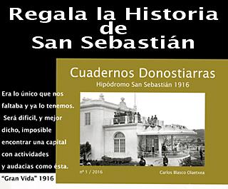 Hipódromo San Sebastián