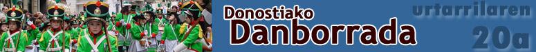 Donostiko Danborrada Banner2